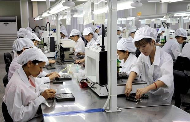 L'economie vietnamienne se porte bien en janvier 2016 hinh anh 1