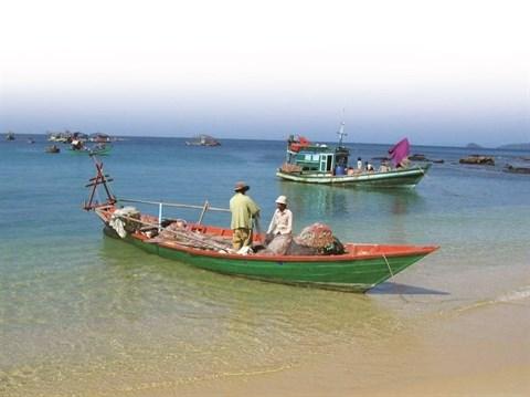 Le Vietnam entend devenir un pays maritime puissant hinh anh 1
