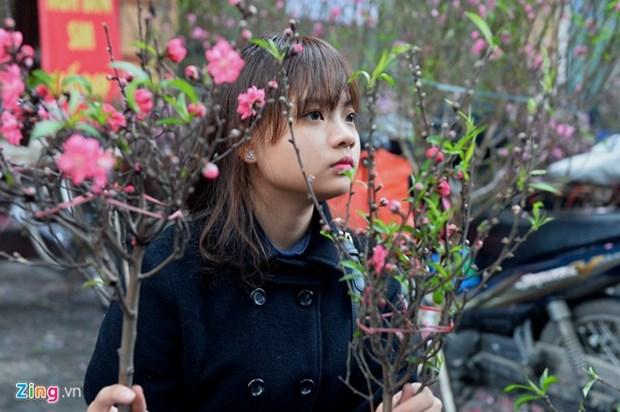 Les marches des fleurs, element culturel du Tet hinh anh 4