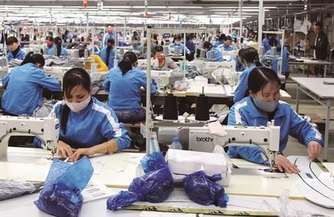 Plus de 1,6 million d'emplois crees en 2015 au Vietnam hinh anh 1