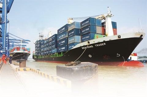 Le Vietnam entend devenir un pays maritime puissant hinh anh 2