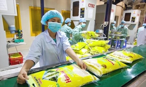 L'economie vietnamienne se porte bien en janvier 2016 hinh anh 2