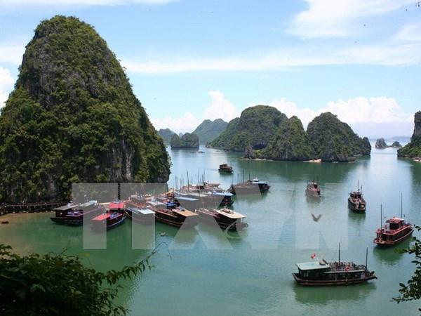 L'integration a l'ASEAN dopera le tourisme vietnamien hinh anh 1