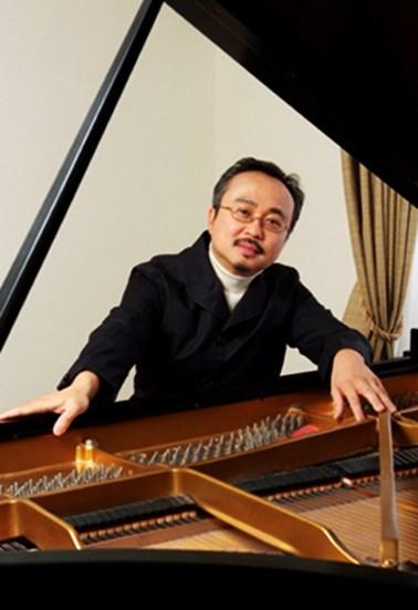 Le pianiste Dang Thai Son se produira au Vietnam hinh anh 1