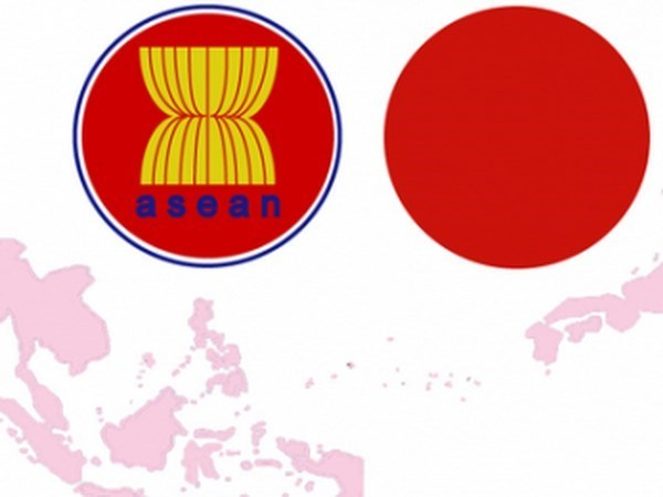 ASEAN-Japon : cooperation au developpement hinh anh 1