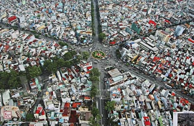 La BM aide toujours le Vietnam a realiser ses objectifs socio-economiques hinh anh 2