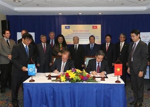 La BM aide toujours le Vietnam a realiser ses objectifs socio-economiques hinh anh 3
