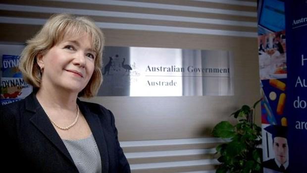 Les exportateurs agroalimentaires australiens se tournent vers le Vietnam hinh anh 1