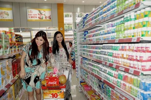 Les exportateurs agroalimentaires australiens se tournent vers le Vietnam hinh anh 2