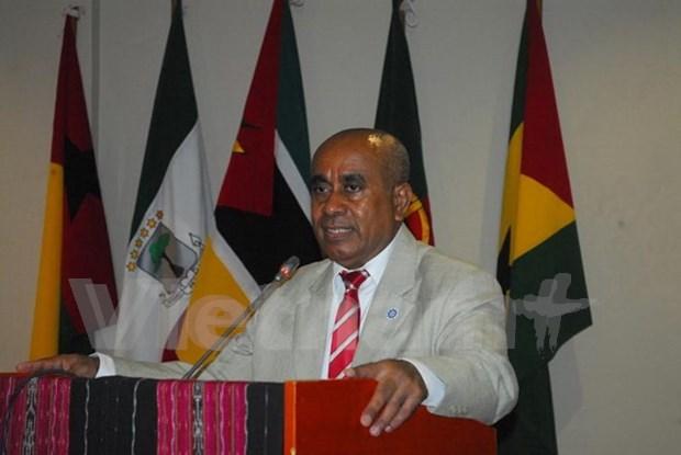 La conference ministerielle du Commerce de la Communaute des pays de langue portugaise hinh anh 1