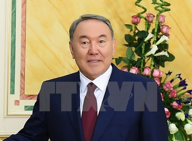Le Kazakhstan ratifie l'accord de libre-echange UEEA-Vietnam hinh anh 1