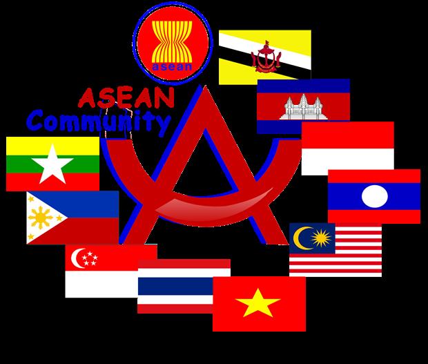 De hauts officiels de l'ASEAN se reunissent a Vientiane hinh anh 1