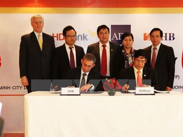 Aide de la BAD pour soutenir les activites commerciales au Vietnam hinh anh 1