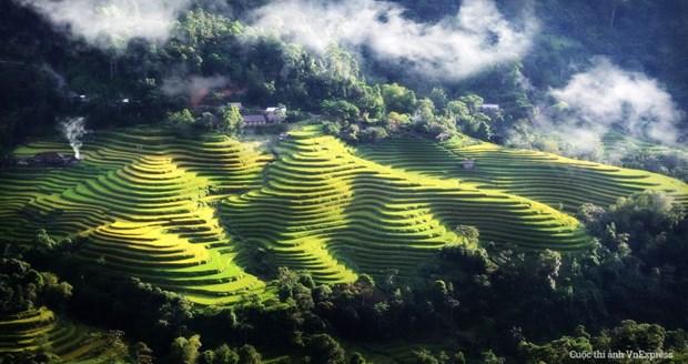 Hoang Su Phi se prepare a la 2e Semaine culturelle et touristique des rizieres en terrasses 2016 hinh anh 1