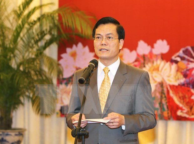 Le Vietnam promeut les droits de l'homme hinh anh 1