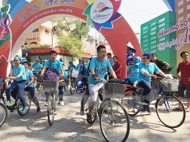 Lancement de l'operation Earth Hour a Hanoi et Ho Chi Minh-Ville hinh anh 1