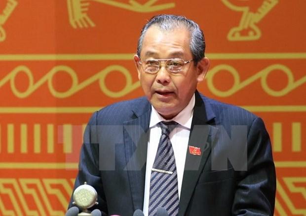 Le Vietnam et l'Azerbaidjan renforcent leur cooperation judiciaire hinh anh 1