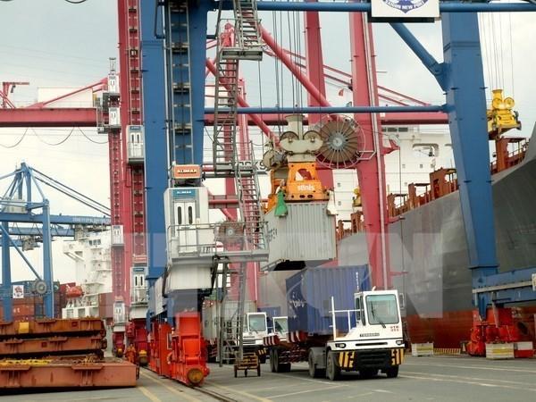 Le Vietnam sera le 1er partenaire aseanien de la Chine hinh anh 1