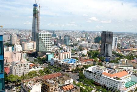 Le Vietnam dans le top 3 destinations mondiales valant la peine d'investir dans l'immobilier hinh anh 1