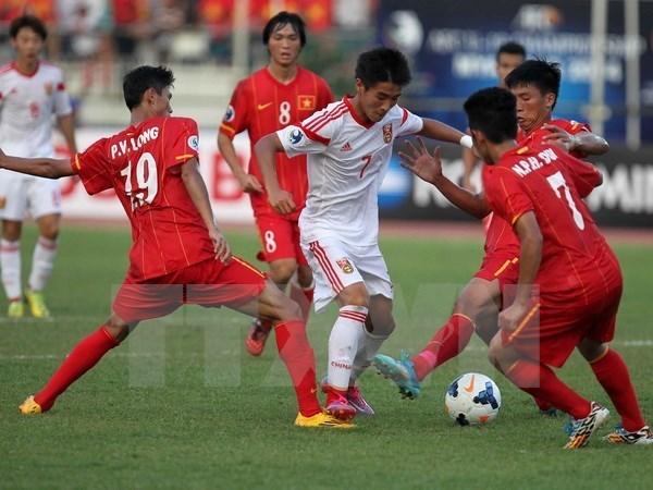 Le Vietnam sera l'hote de deux tournois de football d'Asie du Sud-Est hinh anh 1