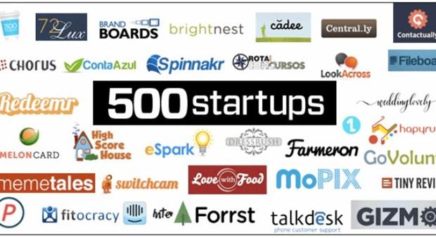 Le fonds americain 500 Startups accordera 10 millions de dollars au Vietnam hinh anh 1