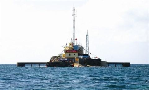 La jeunesse se mobilise sur la souverainete maritime et insulaire nationale hinh anh 2
