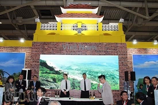 Vietnam et Allemagne intensifient leur cooperation touristique hinh anh 1