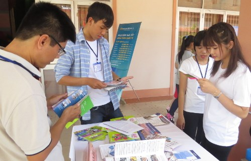 La Journee de la Francophonie du delta du Mekong hinh anh 1