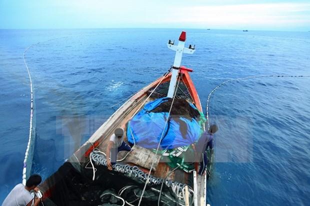 Seoul invite a soutenir les efforts de paix de l'ASEAN en Mer Orientale hinh anh 1