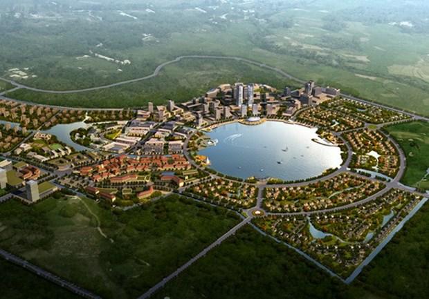 Le Laos compte creer 58 zones economiques d'ici 2020 hinh anh 1