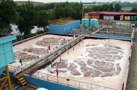 La JICA aide Da Nang a ameliorer ses systemes de traitement des eaux usees hinh anh 1