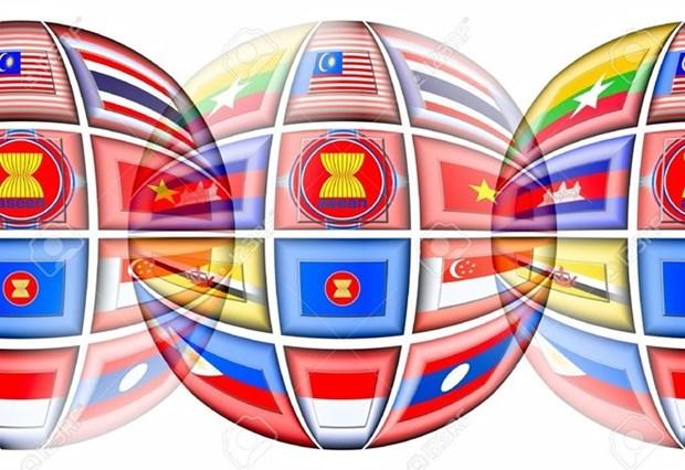 Le Vietnam a un forum de cooperation economique ASEAN-SELA hinh anh 1