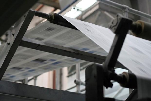 La societe d'imprimerie de Hanoi remporte un contrat au Soudan hinh anh 1