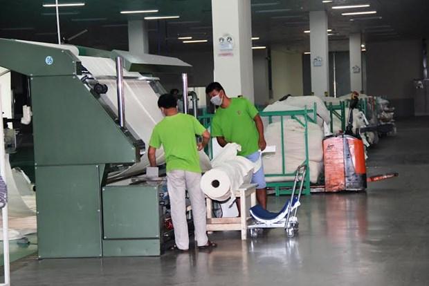 Les ZI de Tay Ninh attirent pres de 4 milliards de dollars depuis janvier hinh anh 1