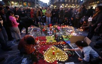 Attentats de Bruxelles : aucun Vietnamien parmi les victimes hinh anh 2