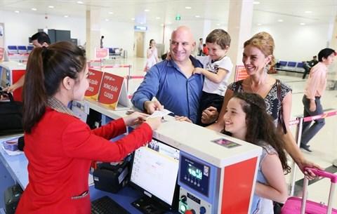 Vietjet lance plus de 5.000 vols supplementaires pour cet ete hinh anh 1