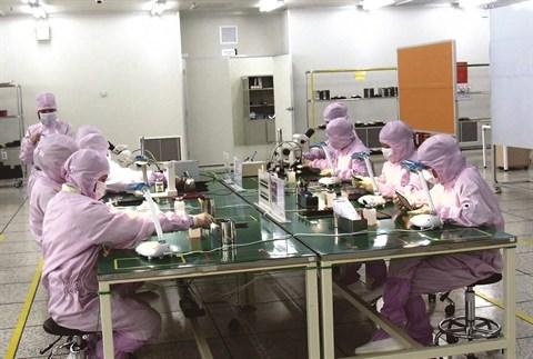 Vietnam et Republique de Coree accelerent l'application de l'ALE hinh anh 1