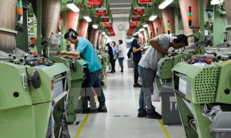 ASEAN : renforcement de la cooperation subregionale dans le travail hinh anh 1