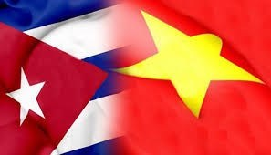 Vietnam et Cuba renforcent la cooperation dans la defense hinh anh 1