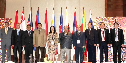 Les responsables des cours supremes de l'ASEAN attendus au Vietnam hinh anh 1