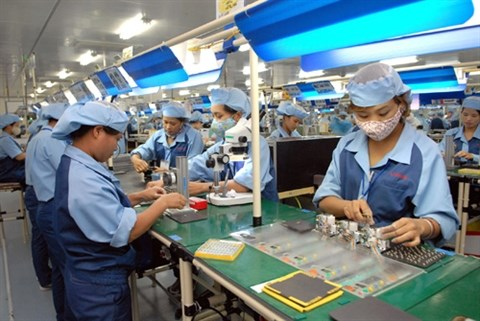 Les Japonais optimistes sur les perspectives au Vietnam hinh anh 1