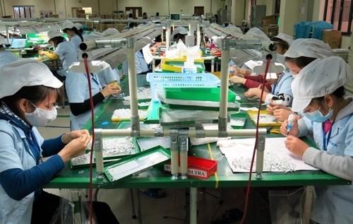 Economie : la Republique de Coree partage ses experiences avec le Vietnam hinh anh 1