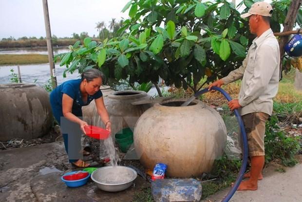 Delta du Mekong : aide belge dans le traitement des dechets et des eaux usees hinh anh 1