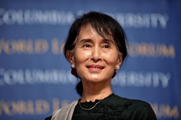 Le Vietnam felicite le nouveau gouvernement du Myanmar hinh anh 1