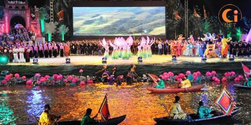 Celebration de la Journee culturelle des ethnies du Vietnam (19 avril) hinh anh 1