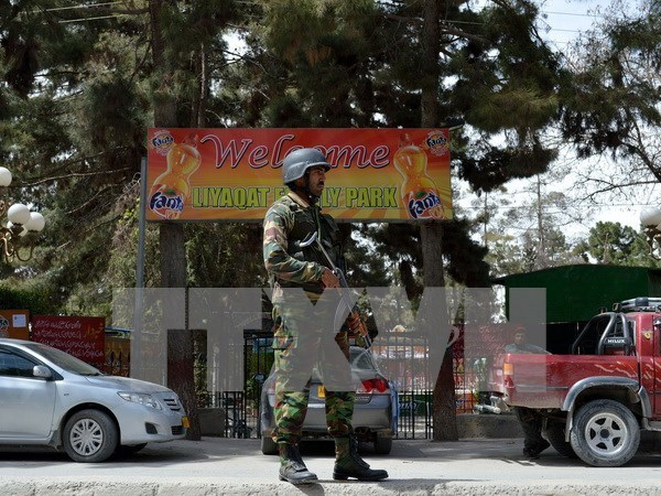 L'ASEAN condamne l'attentat a Lahore, au Pakistan hinh anh 1