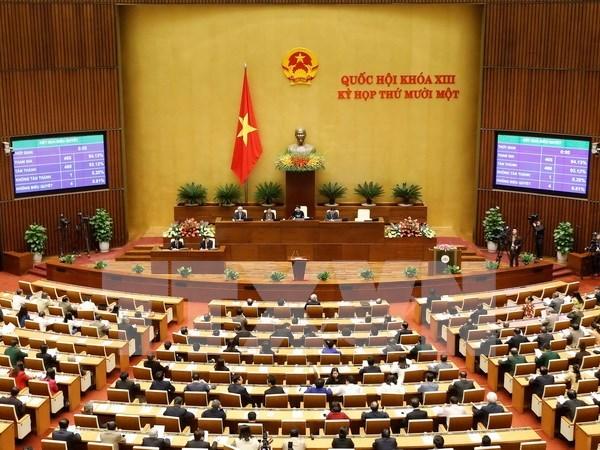 Nombre de responsables de l'AN seront demis de leurs fonctions hinh anh 1