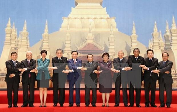 Ouverture de la 20e conference des ministres des Finances de l'ASEAN hinh anh 1
