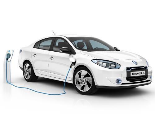 Renault cooperera avec Hanoi dans la protection de l'environnement hinh anh 1