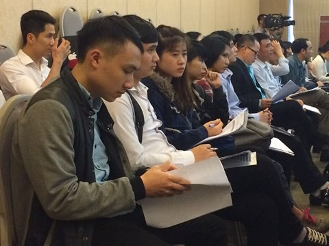 Microsoft accompagne les jeunes vietnamiens sur le marche de l'emploi hinh anh 2